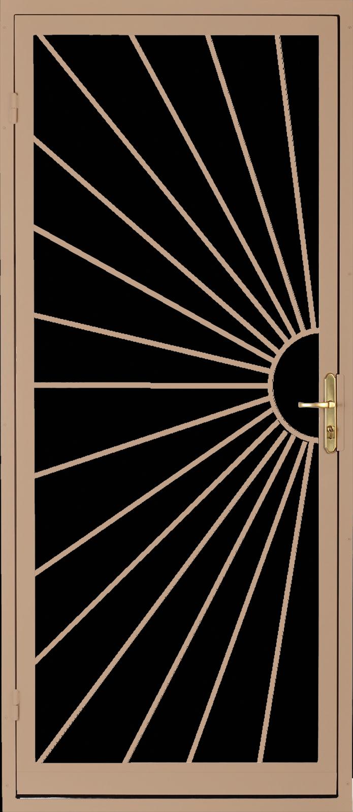 Doors Prestige Security Doors