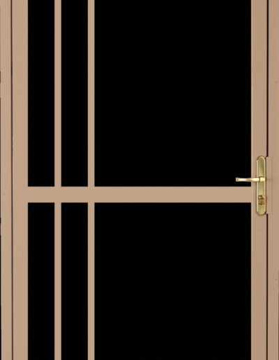 If You Re Looking For Strength Security Elegance And Beauty Our Guardian The World S Strongest Screen Door Gives Best Of Everything
